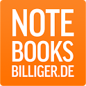 notebooksbilliger.de App icon