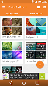 Hide Pictures - Gallery Plus v2.2.9