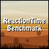 ReactionTime Benchmark