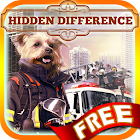 Spot the Differences - Dogs icon