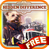 Hidden Difference - Dogs Free!