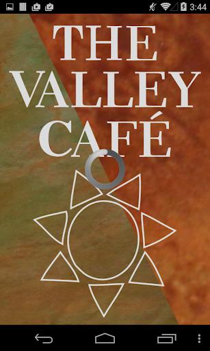 The North Valley Café