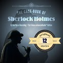 Case-Book of Sherlock Holmes icon