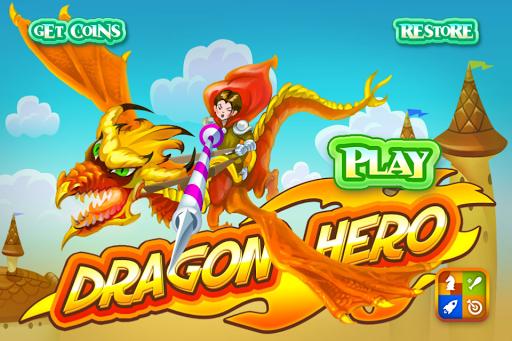 Dragon Hero - Pro Epic Quest