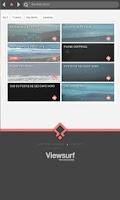 Screenshot of Webcams Viewsurf