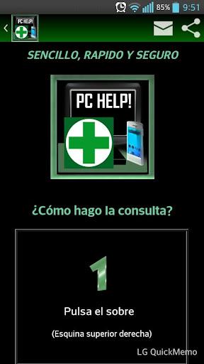 【免費生產應用App】PC HELP! De Luxe-APP點子