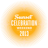 Sunset Celebration Weekend