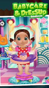 Baby Care and Dress Up v52.2.3