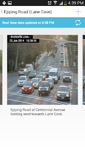 Live Traffic NSW - screenshot thumbnail
