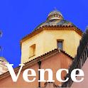 Vence Tourism logo