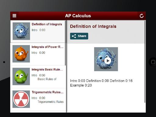 AP Calculus Complete Course