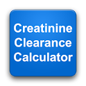 Creatinine Clearance Calc logo
