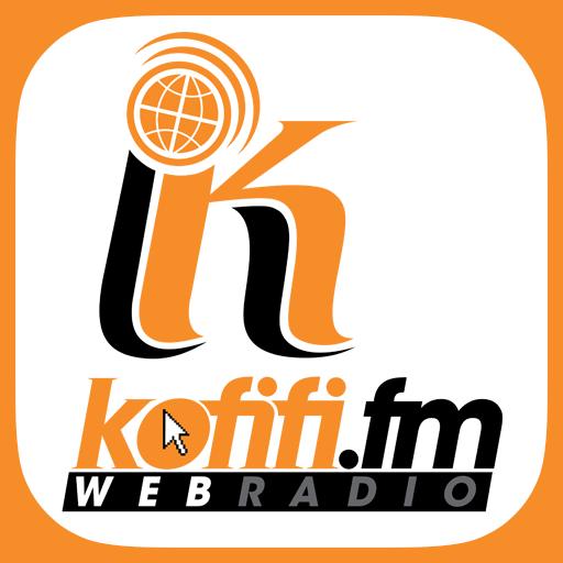 Kofifi.fm Web Radio
