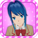 Virtual Anime Girl icon