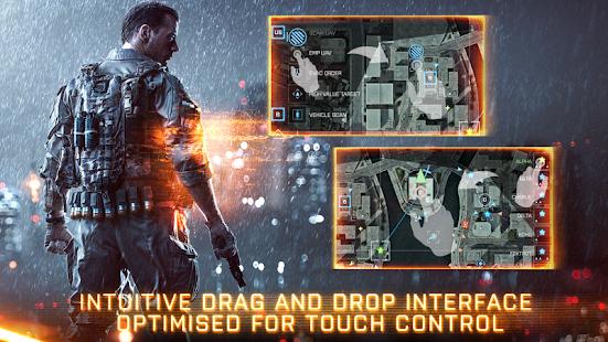 BATTLEFIELD 4™ Commander - screenshot thumbnail