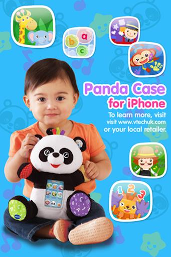 iDiscover App Panda UK