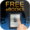 Books for Kindle for Free icon