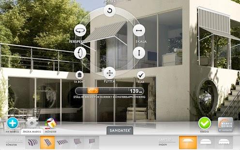 MarkisGuiden- screenshot thumbnail