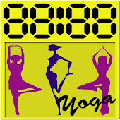 training timer - dance, yoga
