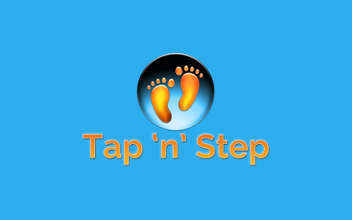 Tap 'n' Step- screenshot thumbnail