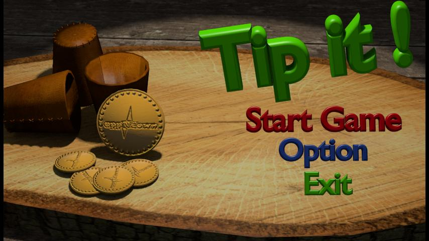 Tip It! - screenshot