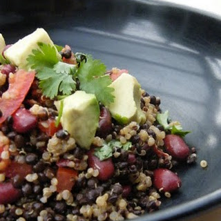 Lentil Bean Salad Recipes.