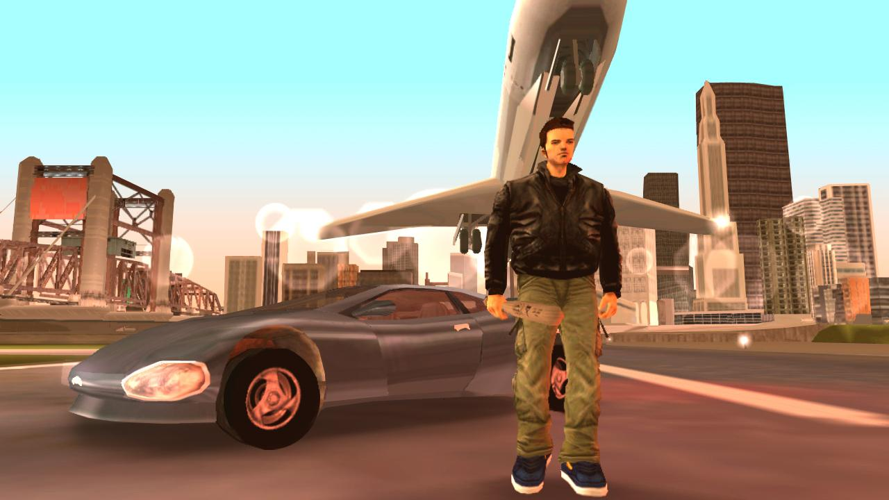 GTA 3- screenshot