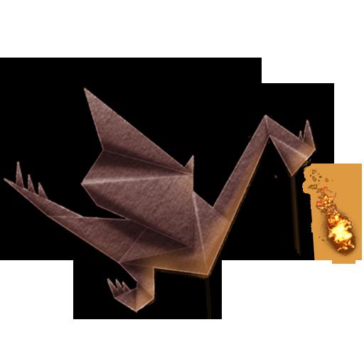 Origami Wars HD LOGO-APP點子