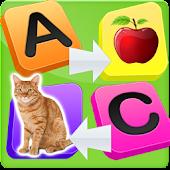 Alphabets Matching