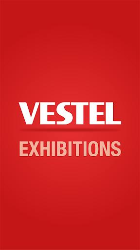 Vestel Exhibitions