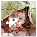 Puzzle With your Photo ! icon