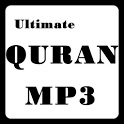 Ultimate Quran MP3 icon