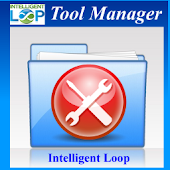 Tool Manager - Inventory
