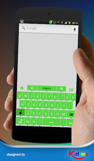 【免費個人化App】SMS Theme Keyboard-APP點子