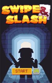 Swipe & Slash Screenshot 4