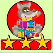 wolf casino for children