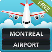 FLIGHTS Montreal Airport