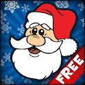 Santa Jump Free logo
