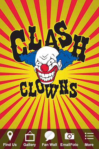 Clash Clowns