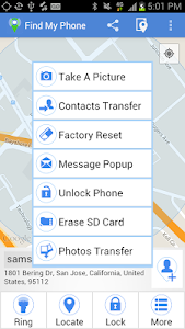 Anti Theft & Find My Phone v1.2.4