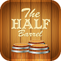 The Half Barrel icon