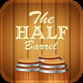 The Half Barrel