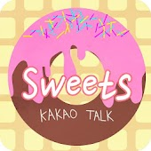 KAKAO TALK Theme Sweet Talk