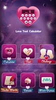 Screenshot of Love Test Calculator
