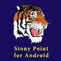 Stony Point High School logo
