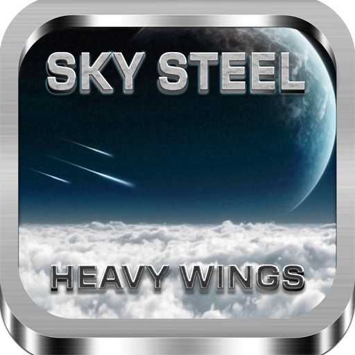 SKY STEEL - Heavy Wings