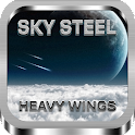 SKY STEEL - Heavy Wings icon
