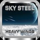 天鋼 - 沉重的翅膀 icon