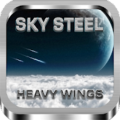 Sky Steel - Heavy Wings Shmup