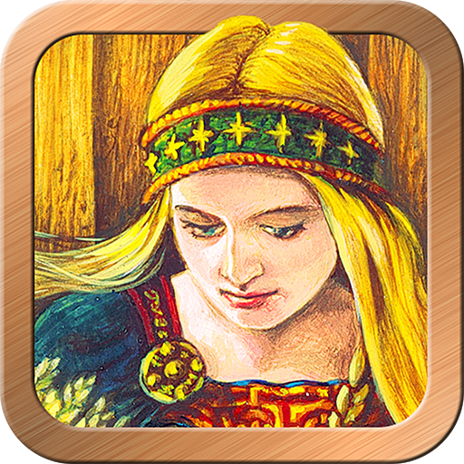 DruidCraft Tarot 娛樂 App LOGO-硬是要APP